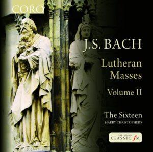 Bach: Lutheran Masses