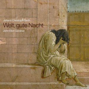 J. C. Bach: Welt, gute Nacht